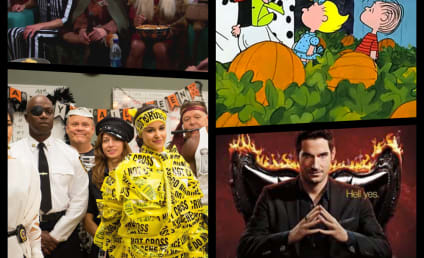 Not a Horror Fan? We have Halloween Viewing Just for You!