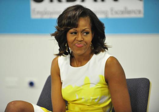 Michelle Obama Pic