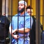 Adnan Syed in Prison