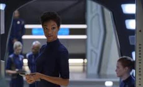 Michael Burnham - Star Trek: Discovery