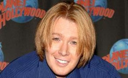 Clay Aiken Knocks Up Jaymes Foster!