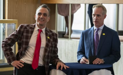 Brockmire Sneak Peek: Meaner and More Specific? That Can't Be Good!