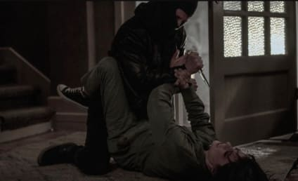 Absentia Season 3 Episode 1 Review: Tabula Rasa