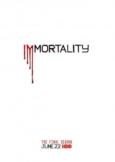 Immortality Power