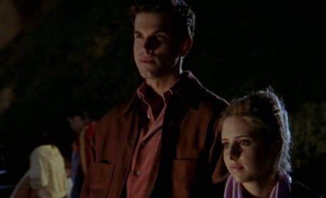 Cameron Walker - Buffy the Vampire Slayer Season 2 Episode 20