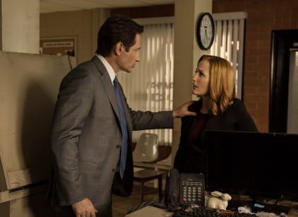 Watch The X-Files Season 10 Episode 3 Online