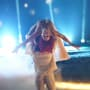 Josh Norman Honors His Brothers - Dancing With the Stars: Athletes Season 26 Episode 3