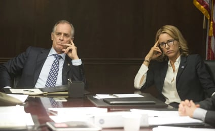 Madam Secretary: Celebrating President Dalton