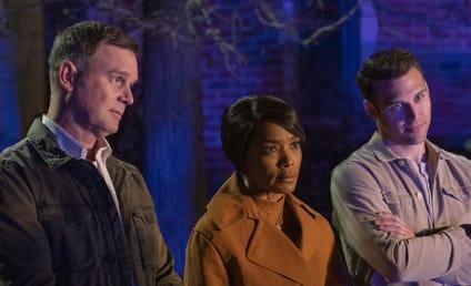 TV Ratings: 9-1-1 Goes Low as Renewal Decision Looms