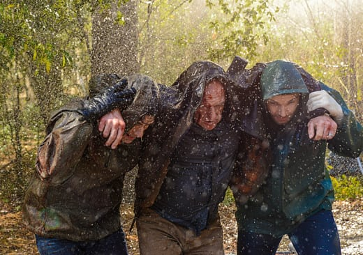 Toxic Rain