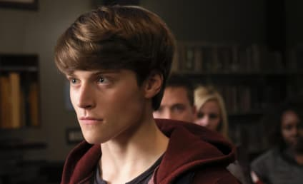 Watch Teen Wolf Online: Season 6 Episode 13