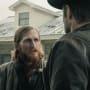 Dwight Finds Sherry? - Fear the Walking Dead Season 5 Episode 6