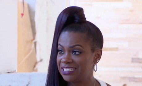 Kandi Worries - The Real Housewives of Atlanta
