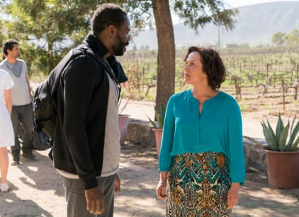 Watch Fear the Walking Dead Season 2 Episode 6 Online
