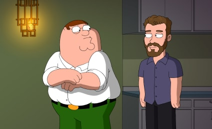 Watch Family Guy Online: Season 18 Episode 1