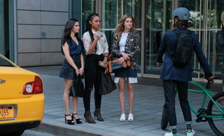 Kat, Sutton, and Jane Meet Patrick  - The Bold Type Season 3 Episode 1