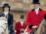 Fox Hunt - Downton Abbey
