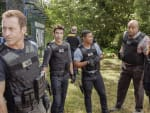 A 20-Year-Old Case - Hawaii Five-0