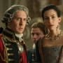 Mr. and Mrs. Tryon - Outlander Season 4 Episode 8