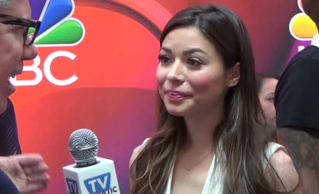 Miranda Cosgrove Interview