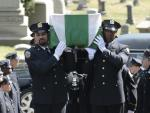 Saperstein's Funeral - Shades of Blue