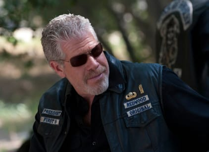 Watch Sons of Anarchy Season 4 Episode 2 Online