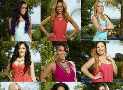 Watch Bad Girls Club Season 13 Episode 10 Online