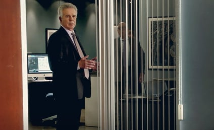 Watch Major Crimes Online: Season 6 Episode 12