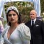 Private Ceremony  - Dynasty Season 2 Episode 22