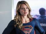 Called Into Action - Supergirl