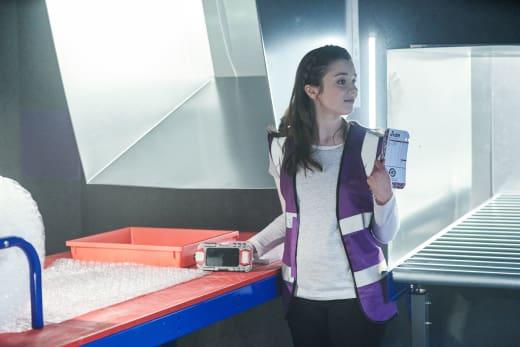 Kira Arlo - Doctor Who Season 11 Episode 7
