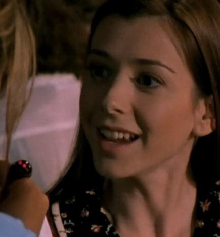 Seize the Day - Buffy the Vampire Slayer Season 1 Episode 1