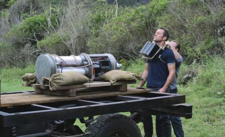 Tricky Mission - Hawaii Five-0 Season 7 Episode 18
