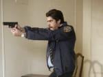 Detective Eric Delahoy