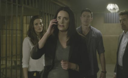 Criminal Minds Season 12 Episode 13 Review: Spencer