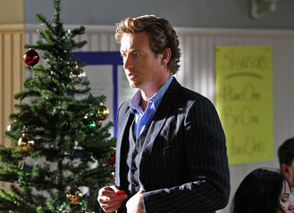 Watch The Mentalist Season 3 Episode 10 Online