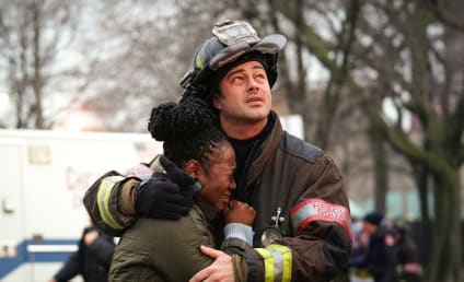 Watch Chicago Fire Online: Season 7 Episode 20