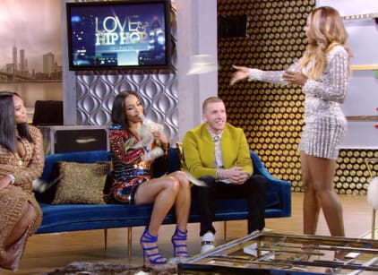 Watch Love & Hip Hop Season 7 Episode 16 Online