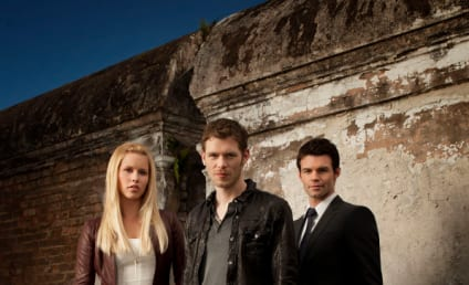 The CW Orders Additional Scripts for The Tomorrow People, The Originals and Reign