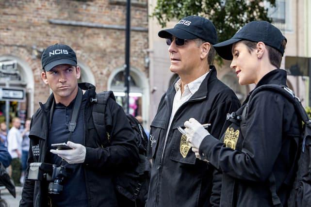 NCIS: New Orleans (September 22)