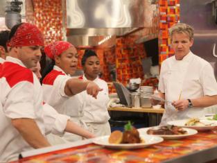 hells kitchen season 12 episode 1 watch online запаха одеколона