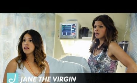 Jane the Virgin Preview