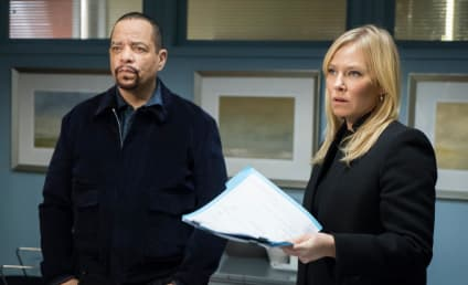 Law & Order: SVU Season 19 Episode 10 Review: Pathological