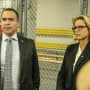 (TALL) Dealing With the Immigration Crisis - Madam Secretary Season 5 Episode 10