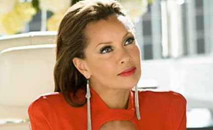 Vanessa Williams Confirms Return of Ugly Betty Musical Episode