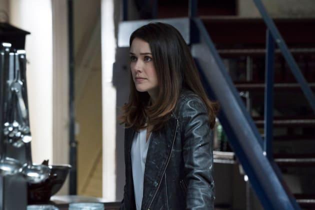Women's Intuition - The Blacklist Season 5 Episode 17