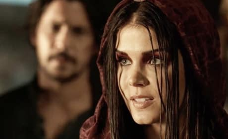 The 100 Season 5 Trailer: There Are No Good Guys!
