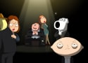 Family Guy Season 16 Episode 1 Review: Emmy-Winning Episode