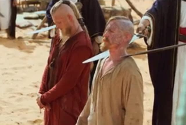 Watch Vikings Season 5 Episode 5 Online - TV Fanatic