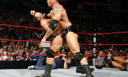 WWE Raw Results: 4/6/09